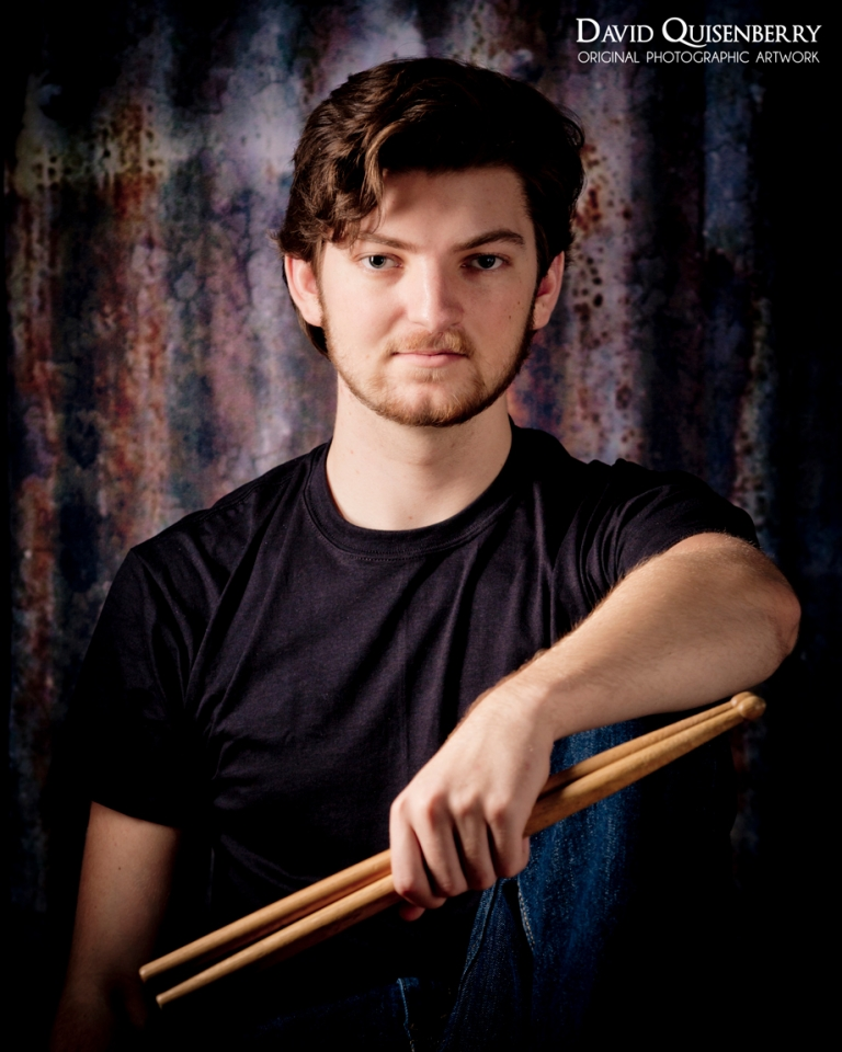 dallas-senior-pictures-musician