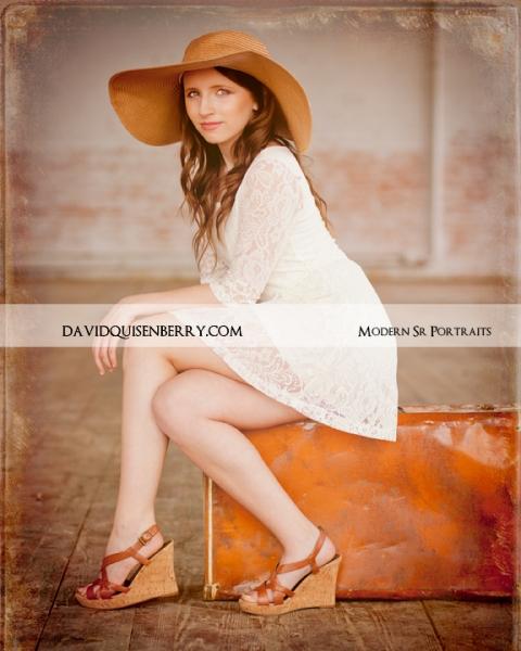 McKinney Texas Senior Pictures