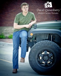 Senior Portraits Plano, TX