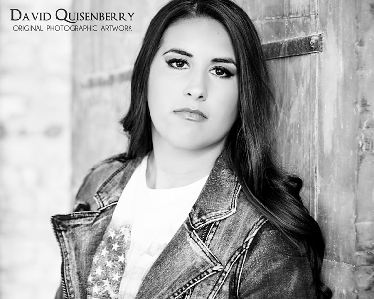 mckinney tx senior photo