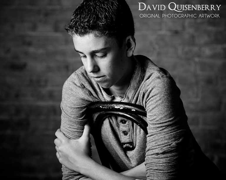 david quisenberry senior portraits